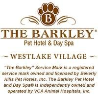 The Barkley Pet Hotel & Day Spa | Westlake Village, CA