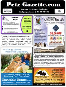 Simi Valley & Moorpark | July 2020