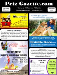 Simi Valley & Moorpark | September 2020